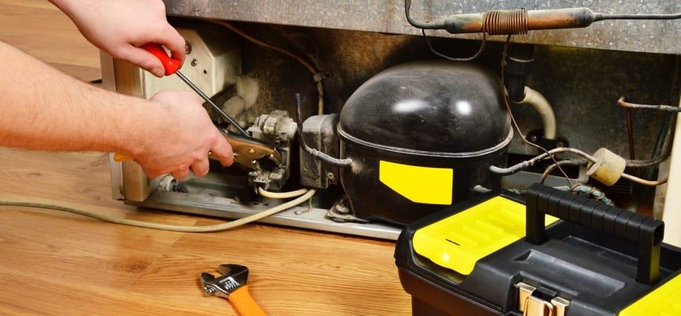 appliance repair broken arrow